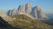 Free Mountainous Landforms, Ridge, Mountain, Mountain Range Stock Photography - 100328992