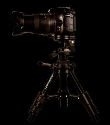 Free Photography, Camera Accessory, Weapon, Optical Instrument Royalty Free Stock Photos - 100329208