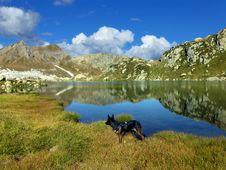 Free Wilderness, Nature, Mountain, Tarn Stock Photo - 100332310