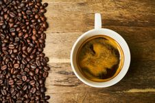 Free Coffee, Caffeine, Coffee Cup, Instant Coffee Royalty Free Stock Image - 100332706