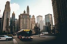 Free Metropolitan Area, Skyscraper, Urban Area, City Stock Photography - 100334092