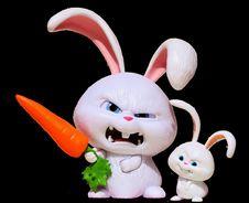 Free Mammal, Vertebrate, Rabbit, Rabits And Hares Stock Photos - 100336553