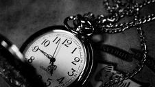 Free Watch, Black And White, Monochrome Photography, Photography Royalty Free Stock Photo - 100336745