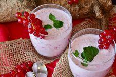 Free Frozen Dessert, Dessert, Panna Cotta, Drink Stock Image - 100338521