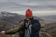 Free Mountainous Landforms, Mountain, Wilderness, Ridge Stock Photography - 100341372