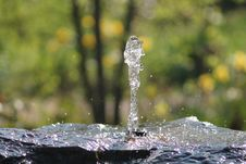 Free Water, Water Resources, Drop, Watercourse Royalty Free Stock Photos - 100347838