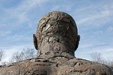 Free Rock, Sky, Bedrock, Outcrop Stock Photo - 100382150