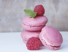 Free Macaroon, Dessert, Sweetness, Berry Stock Photo - 100388020