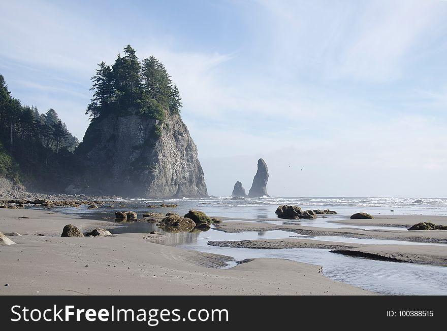 Coast, Coastal And Oceanic Landforms, Body Of Water, Shore