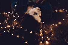 Free Darkness, Light, Night, Lighting Royalty Free Stock Photo - 100397285