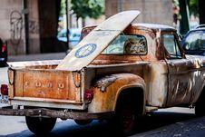Free Car, Motor Vehicle, Vehicle, Pickup Truck Royalty Free Stock Photography - 100398647