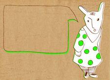 Free Rabbit Stock Photography - 10041162