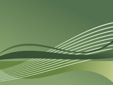Free Green Abstract Background Stock Photography - 10043752