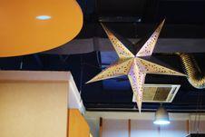 Free Star Royalty Free Stock Photo - 10044175