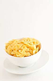Free Farfalle Stock Photography - 10044932
