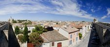 Free Aigues-Mortes Royalty Free Stock Image - 10045816