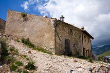 Free Isolated House Stock Image - 10045991