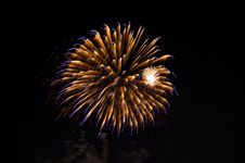 Free Firework 5 Stock Photos - 10046283