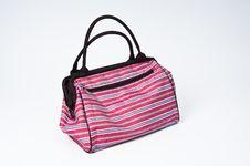 Free Ladies  Handbag Royalty Free Stock Images - 10046589