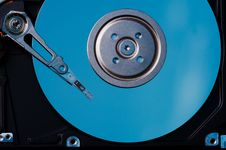 Free Harddisk Drive Stock Photos - 10046623