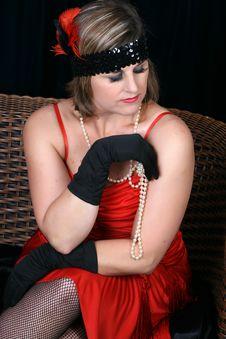Free Beautiful Female Royalty Free Stock Images - 10047779