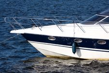 Free Powerboat Stock Images - 10048894