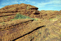 Free Erosion In Australian Desert Royalty Free Stock Image - 10051866