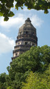 Free Tiger Hill Pagoda Royalty Free Stock Image - 10054126