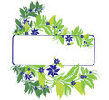 Free Blue Flowers Stock Photos - 10055973