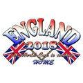 Free England 2018 Stock Photography - 10056682