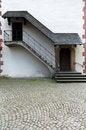 Free Door To Door Royalty Free Stock Images - 10058179