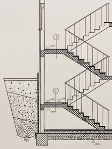 Free Blueprint Detail Stock Images - 10050964