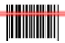Free Bar Code Royalty Free Stock Photography - 10052377