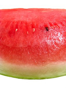 Free Ripe Watermelon Stock Photos - 10053063