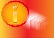 Free Information Icon Stock Photos - 10053293