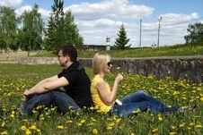 Free Couple Stock Photo - 10054330