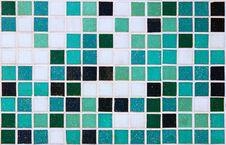 Free Mosaic Royalty Free Stock Photography - 10056787
