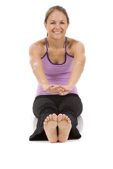 Free Fitness Stock Photo - 10056980