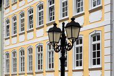 Free Wetzlar Lamps Royalty Free Stock Images - 10058269