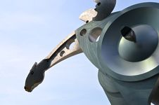 Free Propeller, Sky, Product Design, Aircraft Engine Stock Photography - 100572322