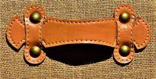 Free Handle, Luggage, Leather, Henkel Royalty Free Stock Photo - 100573815