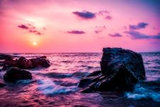 Free Sea, Sky, Horizon, Ocean Royalty Free Stock Images - 100577879