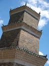Free Tsui Sing Lau Pagoda In Tin Shui Wai, Hong Kong Royalty Free Stock Photo - 10060865