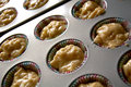 Free Cupcake Batter Royalty Free Stock Images - 10062689