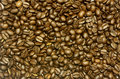 Free Coffee Bean Background Stock Images - 10068134