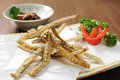 Free Japanese Food Stock Photography - 10068862