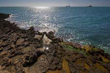 Free Seashore Stock Photos - 10060743
