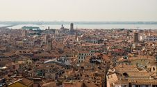 Free Venice From Above, Italy Royalty Free Stock Images - 10060859
