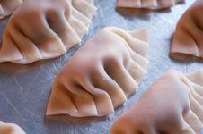 Free Chinese Dumplings Stock Photos - 10062333