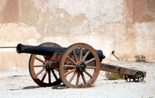 Free Artillery Stock Image - 10063621